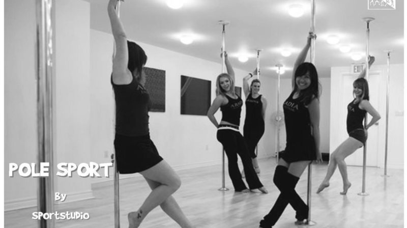Pole sport fitmix